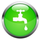 Water Hookup Icon